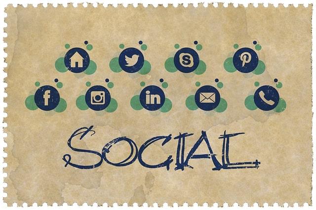 Social media platform for small businesses in houston tx