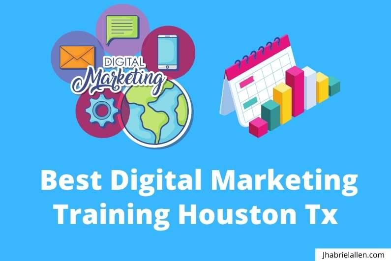 hands on digital marketing training Houston TX