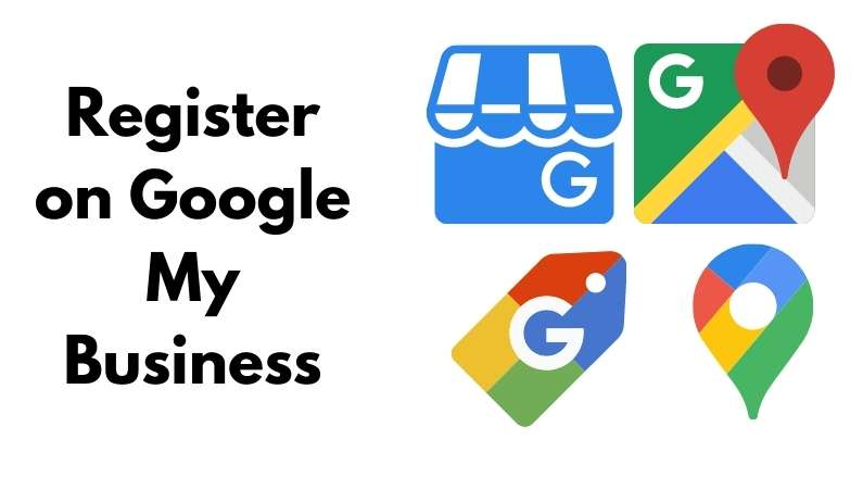 Google my business setup for small business marketing