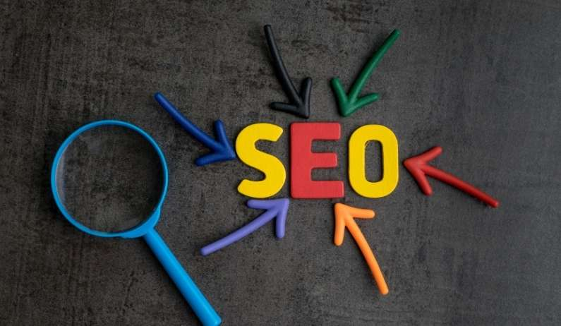 SEO marketing strategy for small business in houston