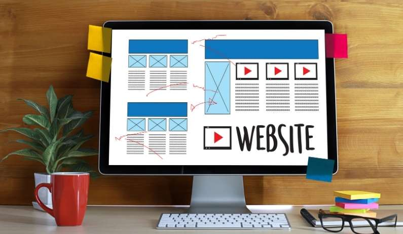 Website Branding for Small businesses in Houston tx