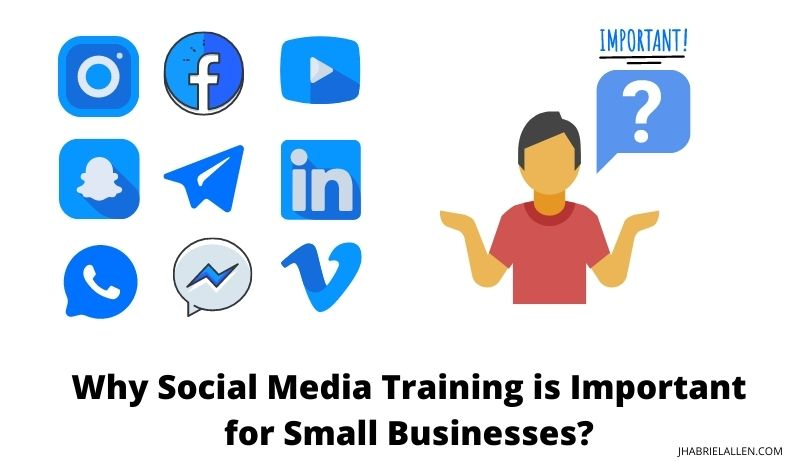Best Social Media Training in Houston Tx
