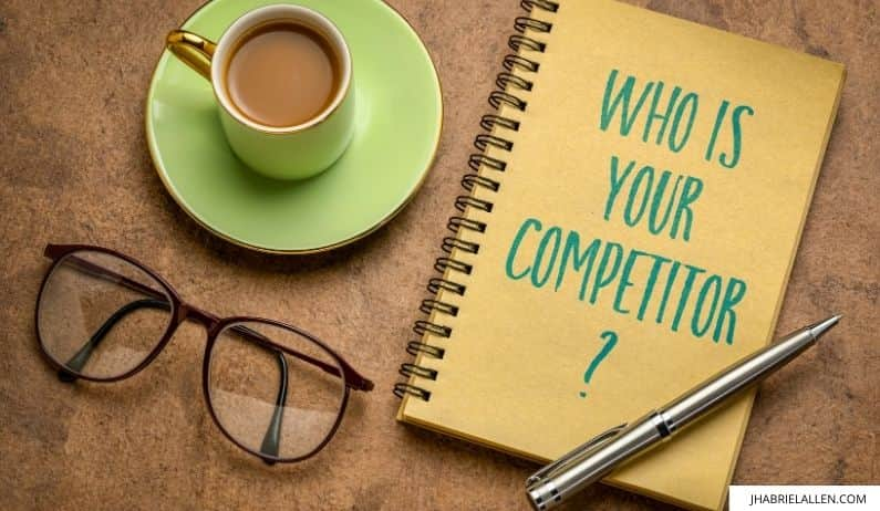 Competitor analysis for small business in houston