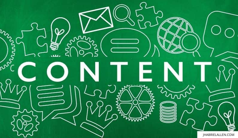 Content creation for small business in houston tx
