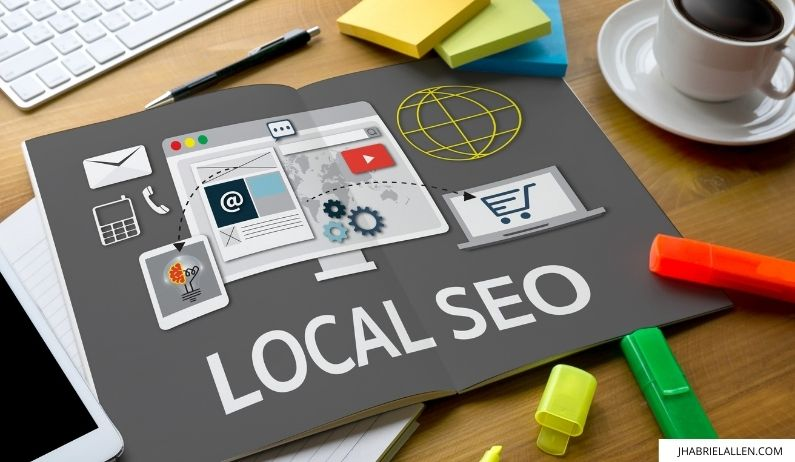 Local Seo tips for small business in houston tx