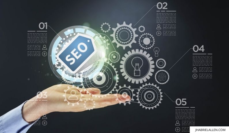 Technical SEO tips fro small business in houston