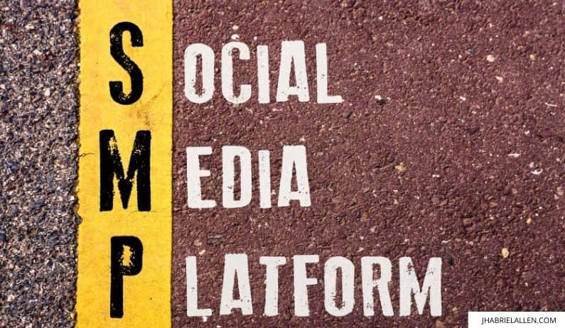 best social media platform for marketing small business in Houston tx