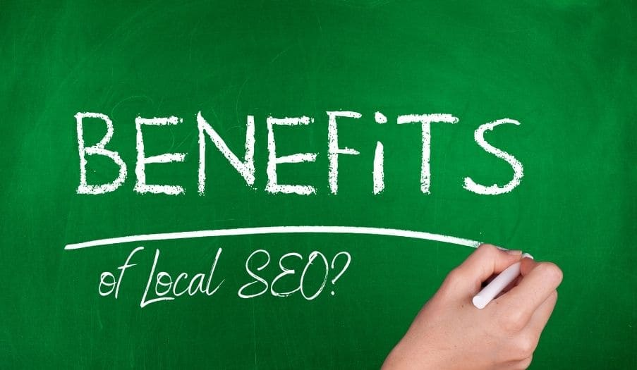 Benefits of Local SEO for Small Business