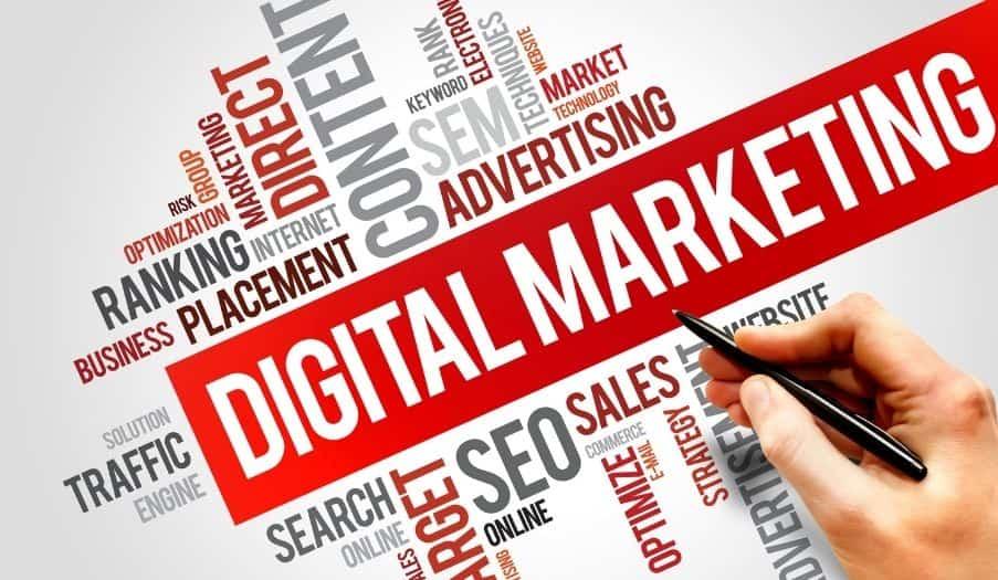Online Marketing Services in Houston